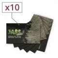 Papier à rouler Jass Brown x 10