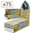 Papier à rouler Smoking Regular doré x25 PACK de 3