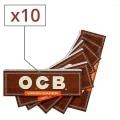 Papier a rouler OCB Virgin 1 1/4 x 10