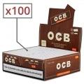 Papier a rouler OCB Virgin 1 1/4 x 100
