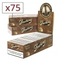 Papier à rouler Smoking Brown Régular x 25 PACK de 3