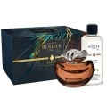 Coffret Lampe Berger Temptation Chocolat