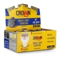 Charbon chicha Carbopol Crown x 10