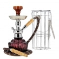 Chicha Mya QT Marron Violet