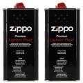 Essence Zippo 355 ml x2