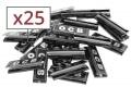 Feuille a rouler OCB Premium 1 1/4 x25