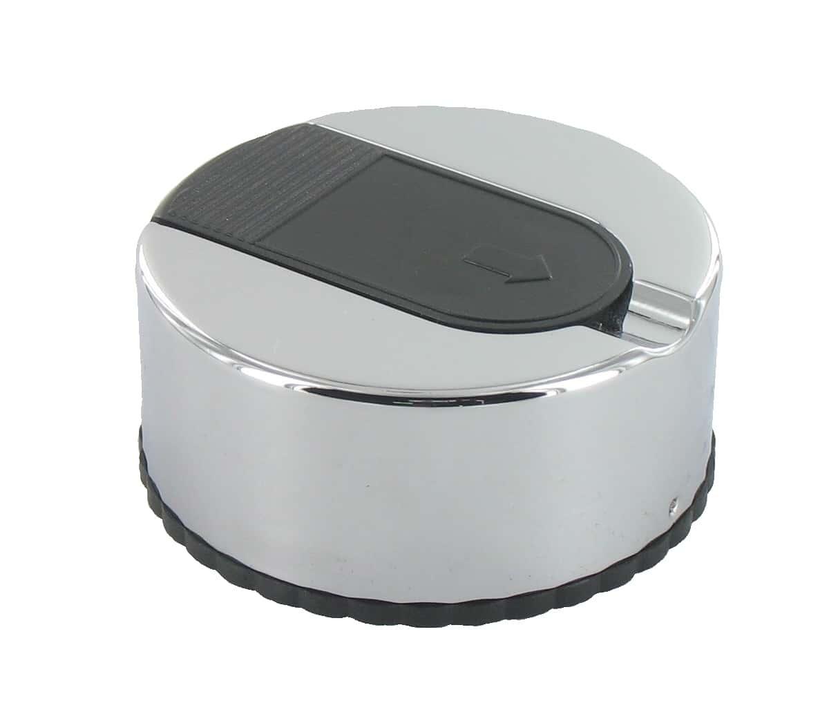 Favori Cendrier de poche Glissière Noire - 8,99€ EI16