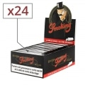 Feuille a rouler Smoking Slim Deluxe et Tips x 24