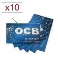 Papier à rouler OCB X-Pert x10