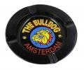 Cendrier The Bulldog Noir
