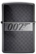 Zippo 007
