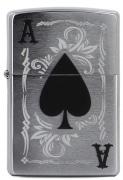 Zippo Ace of Spade