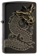 Zippo Dragon Tête 3D Édition Limitée