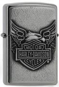 Zippo Harley-Davidson 80z093