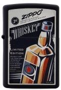 Zippo Whiskey