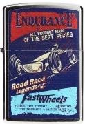 Zippo Endurance Fast Wheels