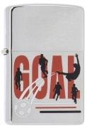 Zippo Goal