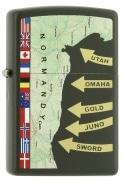 Zippo D-Day 70ème anniversaire