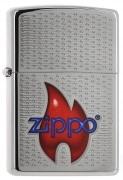 Zippo Flame Fill