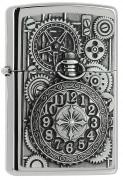 Zippo Pocket Watch
