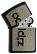 Zippo Emblem Zippo