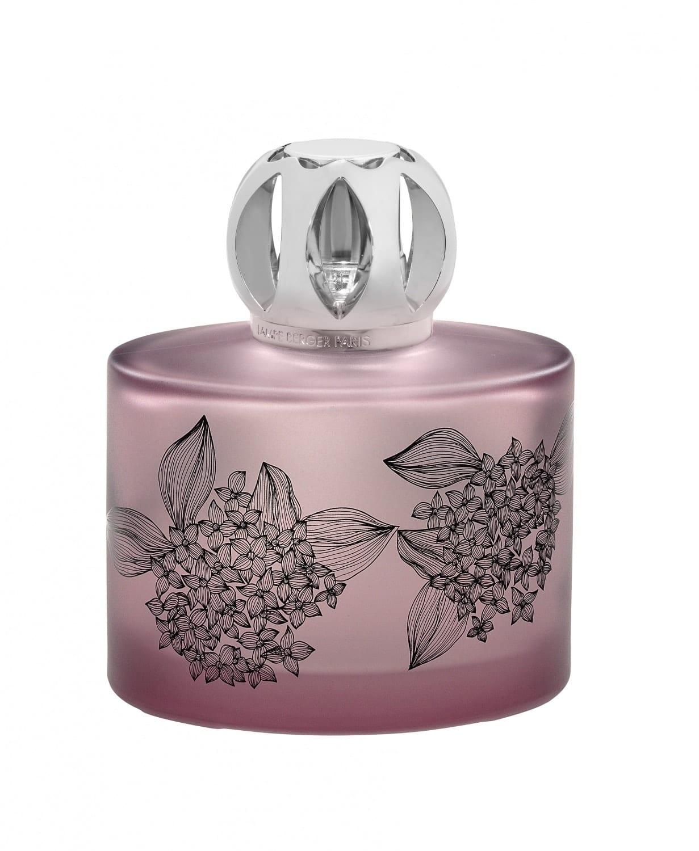 lampe berger floralie mauve 42 00. Black Bedroom Furniture Sets. Home Design Ideas