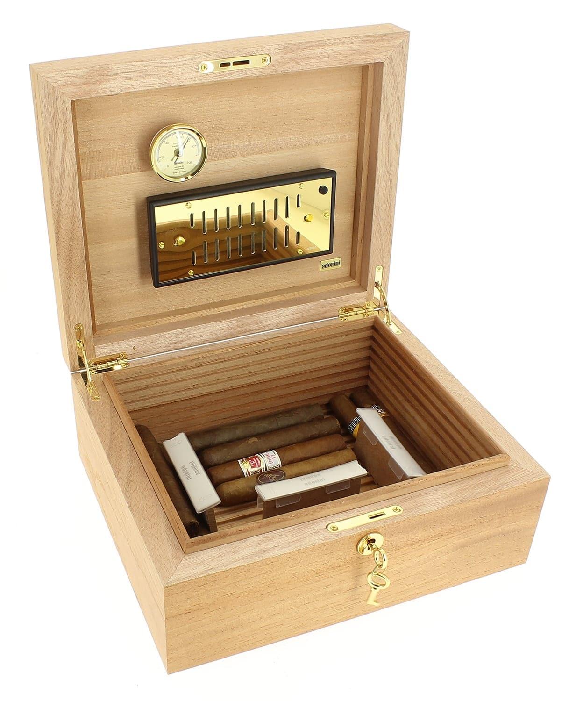 cave a cigare adorini achat cave adorini cedro deluxe 169 00. Black Bedroom Furniture Sets. Home Design Ideas