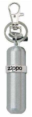 Réservoir Porte clés pour essence Zippo