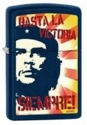 Zippo Che Guevara Bleu Marine