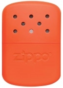 Chauffe main Zippo grand modèle Orange