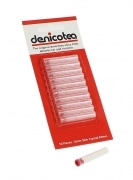 Filtres Dénicotéa Slim 6 mm x 10