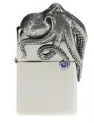 Zippo Octopus 3D Edition Limitée