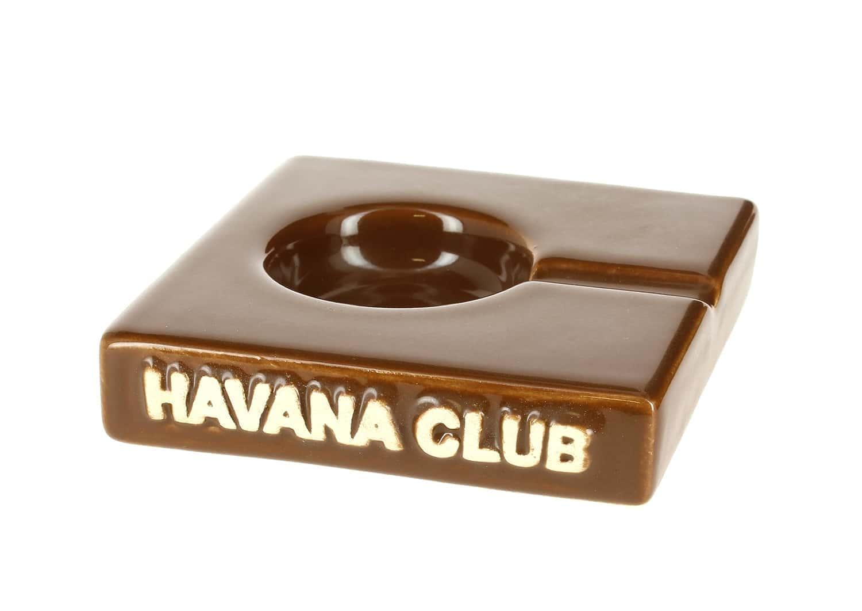 cendrier havana club solito marron 48 00. Black Bedroom Furniture Sets. Home Design Ideas