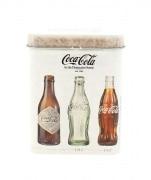 Boite à cigarettes bouteilles Coca-Cola