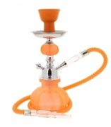 Chicha Pumpkin Neon Orange