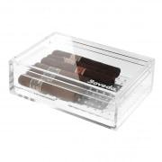 Cave a cigare Boveda Plexiglass