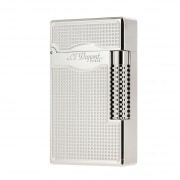 Briquet S.T. Dupont Ligne 2 Le Grand Goldsmith Palladium