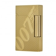 Briquet S.T. Dupont Ligne 2 James Bond Or
