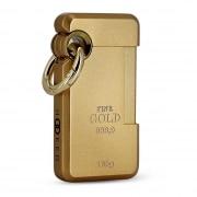 Briquet S.T. Dupont Hooked Gold
