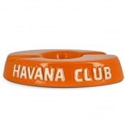 Cendrier Havana Club Orange double