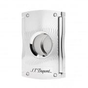 Coupe cigares S.T. Dupont Maxi Jet Chromé Vibration