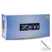 Boite de 250 tubes Zen 100's Light