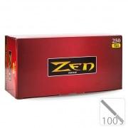 Boite de 250 tubes Zen 100's