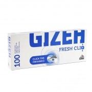 Boite de 100 tubes Gizeh Fresh CliQ