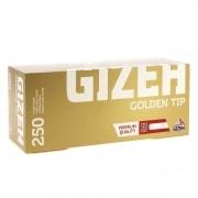 Boite de 250 tubes Gizeh Golden x 1
