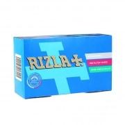Boite de 100 tubes Rizla + avec filtre x 1