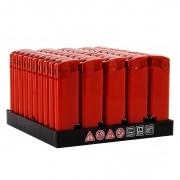 Briquet Décapsuleur Rouge x 50