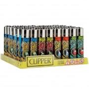 Briquet Clipper Potion x 48