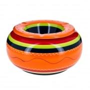 Cendrier Marocain XXL Orange