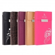 Etui Paquet Cigarettes Slim Adami Surprise